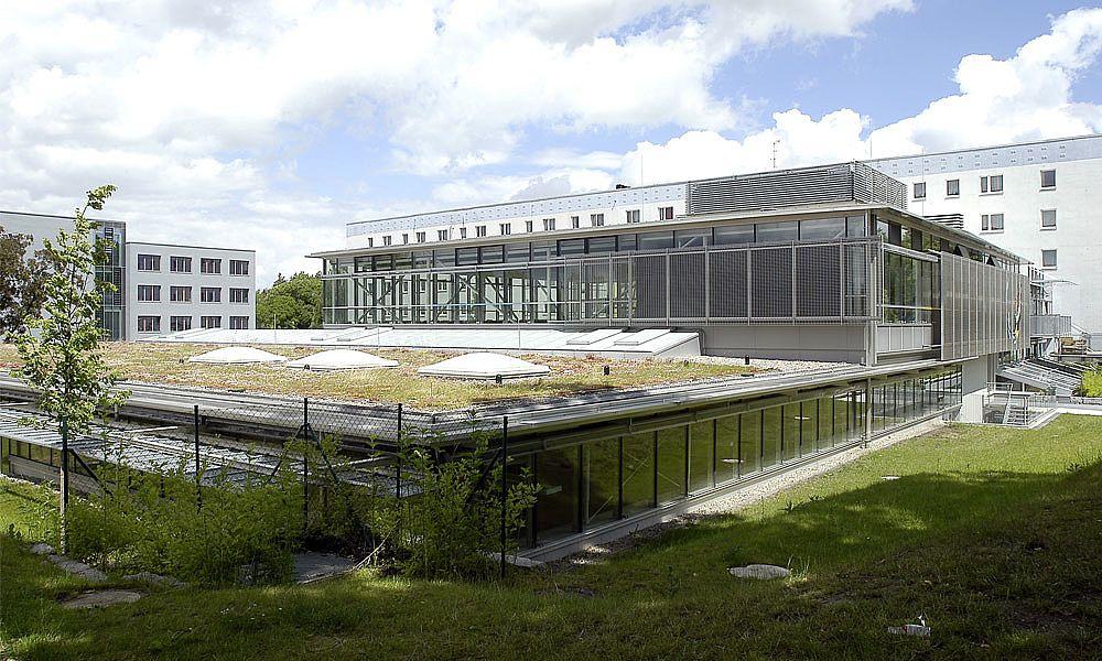Sportgymnasium Berlin