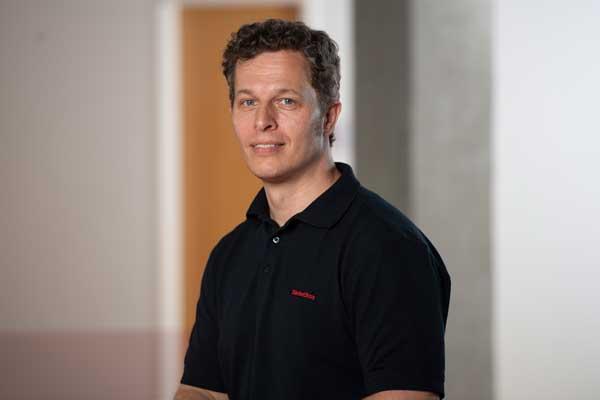 Riedelbau Ausbildung Ansprechpartner Mark Bunge