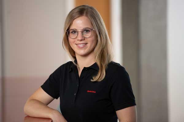 Riedelbau Ansprechpartner Antonia Waider
